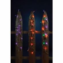 LED String Lights Asst