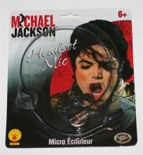 Microphone Hdpiece M Jackson