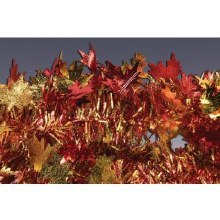 Garland Leaves 9ft