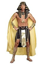 King of Egypt M