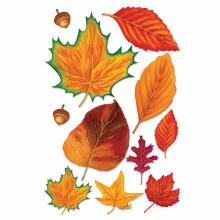 Fall Leaf Cutouts
