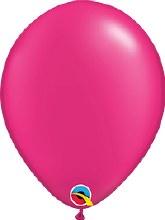 "Pink Magenta ~ Pearlescent Finish 11"""
