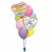 Balloon Bouquet ~ You're Special Mom