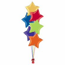 Balloon Bouquet ~ PRIDE STAR TOWER ~ Large