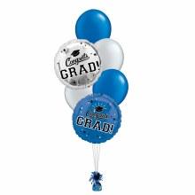 Balloon Bouquet ~ School Spirit Ingraham