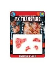 FX Transfer Burned Flesh Large