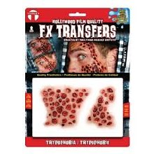 FX Transfer Trypophobia Large