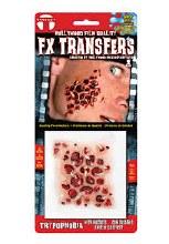 FX Transfer Trypophobe&Maggots