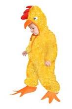 Little Chick Yellow 10-12