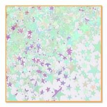 Confetti Irid Star Medley