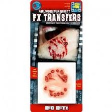 FX Transfers Big Bite