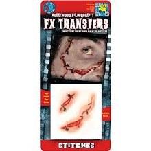 FX Transfers Stitches