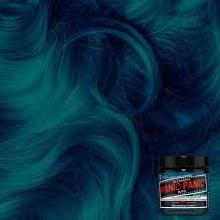 ManicPanic Hair Dye Enchanted Forest 4oz