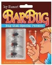 Bar Bugs 3 Pack