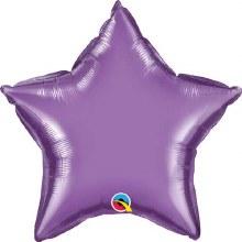 MYLR Star CHROME PP 20in
