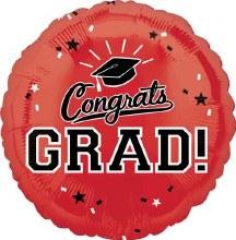 """Congrats Grad ~ RED 17"""""""