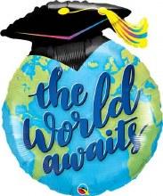 MYLR OS Grad World Awaits 36in