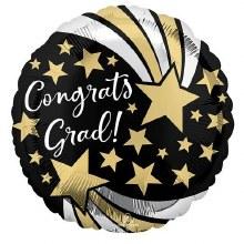 """Congrats Grad ~ Shooting Stars ~ 17"""""""