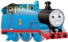 """Thomas The Tank Engine ~ 30"""""""