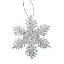 Snowflakes Mini 12ct