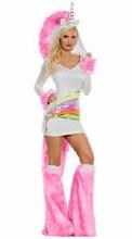 Rainbow Unicorn Lg