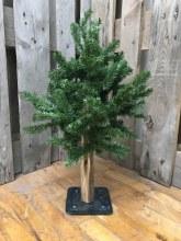 Tree Mini 2ft Green Natural