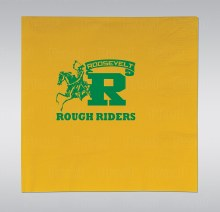 Roosevelt Rough Riders Lunch Napkins 16ct