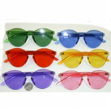 Sunglasses Pl Bright Colors