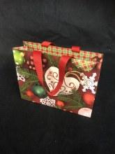 Holiday Small Gift Bag