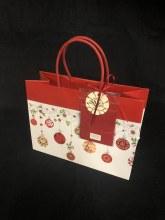 Christmas Ornaments Medium Gift Bag