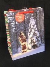 Gift Bag Oh Christmas Tree