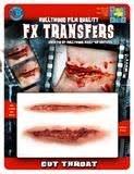 FX Transfers Cut Throat