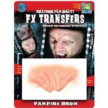 FX Transfers Vampire Brow