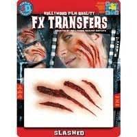 FX Transfers Slashed