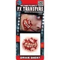 FX Transfer Cheek Decay