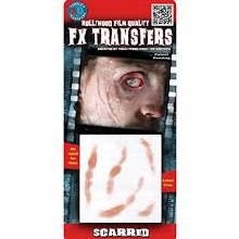 FX Transfers Scarred