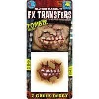 FX Transfers Zombie CheekDecay