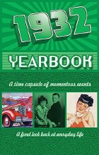 Yearbook 1932 Kardlet