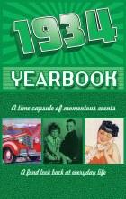 Yearbook 1934 Kardlet