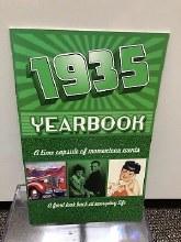 Yearbook 1935 Kardlet