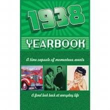 Yearbook 1938 Kardlet