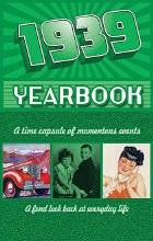 Yearbook 1939 Kardlet