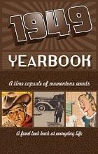 Yearbook 1949 Kardlet