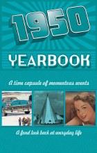 Yearbook 1950 Kardlet