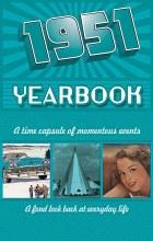 Yearbook 1951 Kardlet