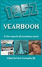 Yearbook 1952 Kardlet