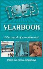 Yearbook 1953 Kardlet