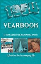 Yearbook 1954 Kardlet