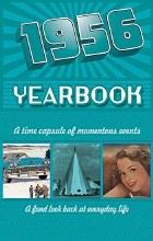 Yearbook 1956 Kardlet