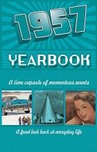Yearbook 1957 Kardlet